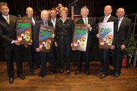 50 Jahre ZWE � Festakt in Eggerbachhalle
