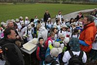 50 Jahre ZWE � Auftaktveranstaltung mit Schulklassen