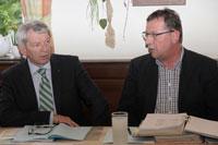 Zweckverband stellt Haushalt f�r 2014 auf � Verbandsr�te wurden verabschiedet