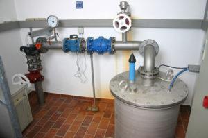 Brunnen zwischen Unterstürmig und Buttenheim