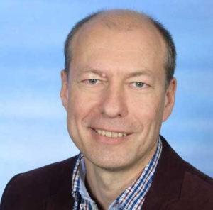 Stellvertretender Verbandsvorsitzender - Michael Karmann