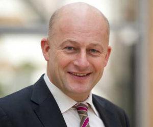 Verbandsvorsitzender - Claus Schwarzmann