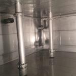 Reinwasserkammern komplett neu