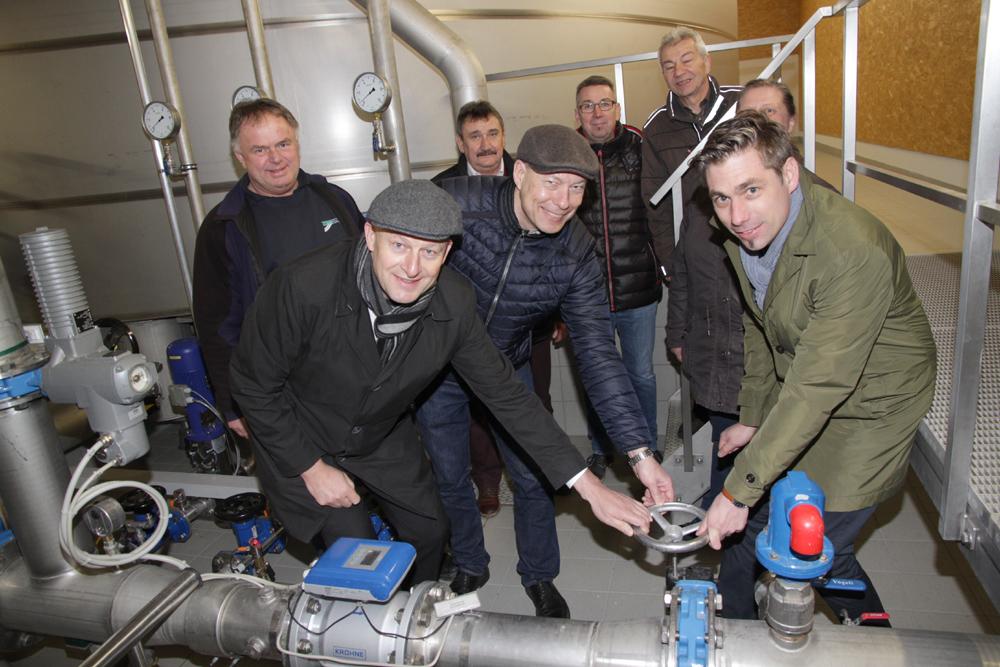 Wasserversorgung Schnaid (1)